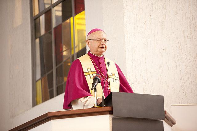 """Sogar Erzbischof Zollitsch sagt: """"Wir brauchen mehr Frauen in Führungspositionen"""""""