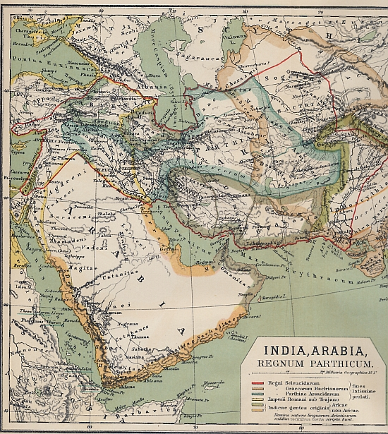 Bild zu: Den frühen Islam historisch eingemeinden? Mutter dreier Welten – die Spätantike