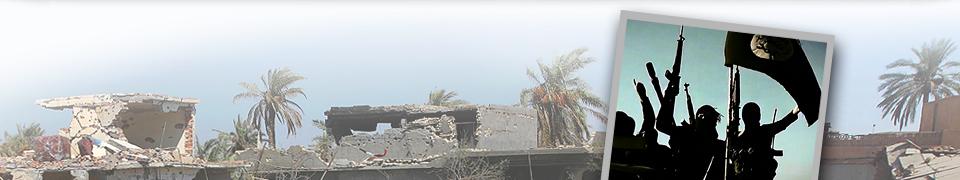 Bagdad Briefing