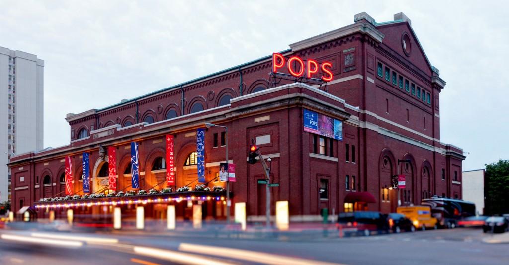 Pop-up Hall: Im Sommer hat das Konzertpublikum Lust auf heiße Musik.