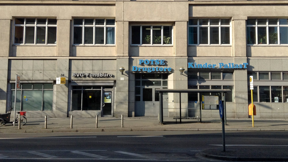 Sch neberg berlin abc - Fundburo berlin ...