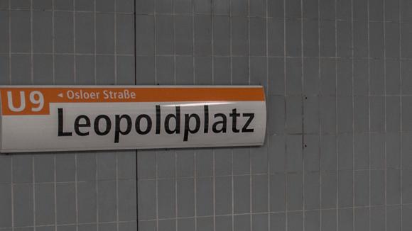 U9_Leopoldplatz