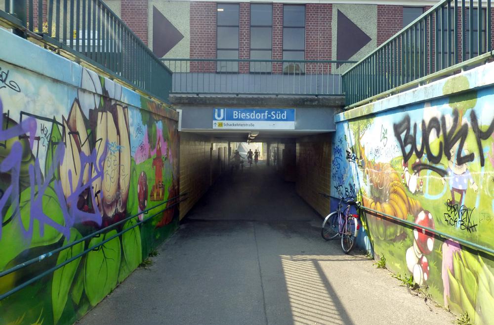 Biesdorf S D Berlin Abc
