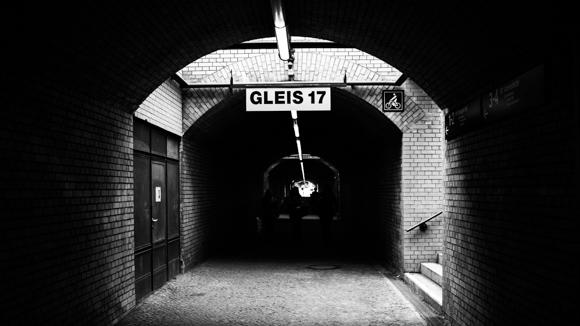 Grunewald_Gleis17_Tunnel