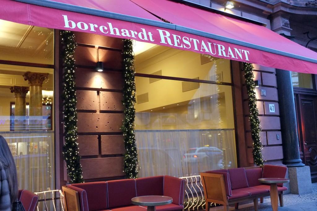 borchardts
