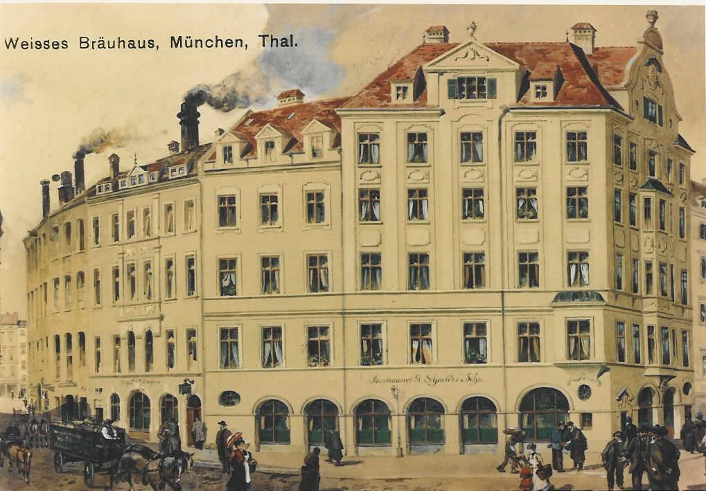 1924 WBM Außenansicht 1