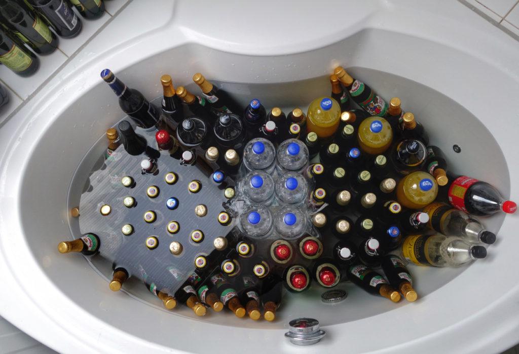 Was Bier Kaputt Macht Reinheitsgebot
