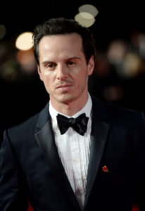 BBC White Paper. File photo dated 26/10/15 of Sherlock star Andrew Scott, who has urged the Government to leave financial concerns out of decisions made about the BBC as the Culture Secretary prepares to publish his White Paper on the future of the broadcaster. Issue date: Wednesday May 11, 2016. The actor shot to fame as Moriarty in the hit BBC adaptation starring Benedict Cumberbatch, and recently played King Louis XI of France in the BBC's Shakespeare mini-series The Hollow Crown and villainous C in James Bond film Spectre. See PA story MEDIA BBC. Photo credit should read: Anthony Devlin/PA Wire URN:26292797 |