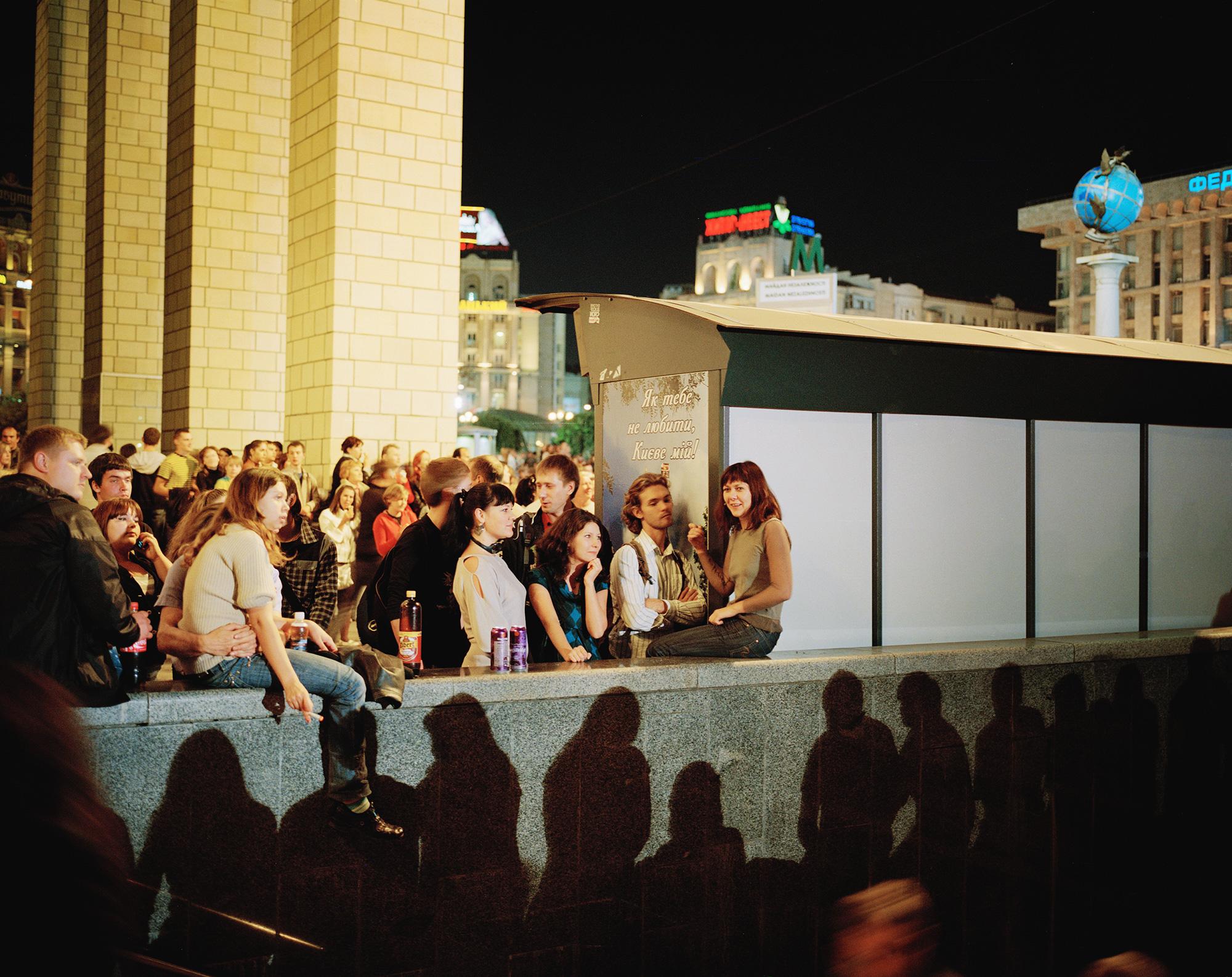Majdan_Kiev_Konzert