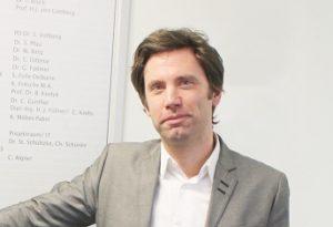 Björn Akstinat Vortrag Universität-Copyright IMH-VERLAG