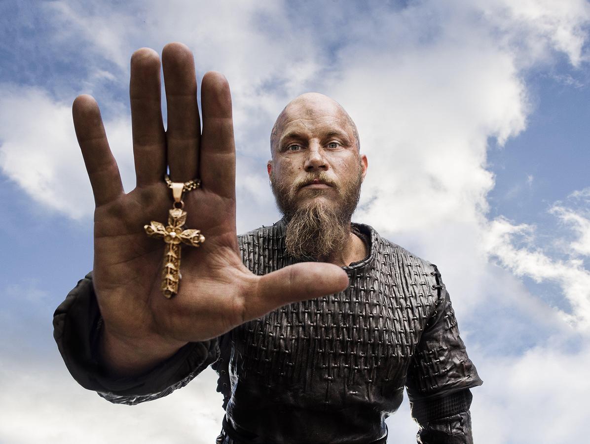 Historischer hintergrund vikings