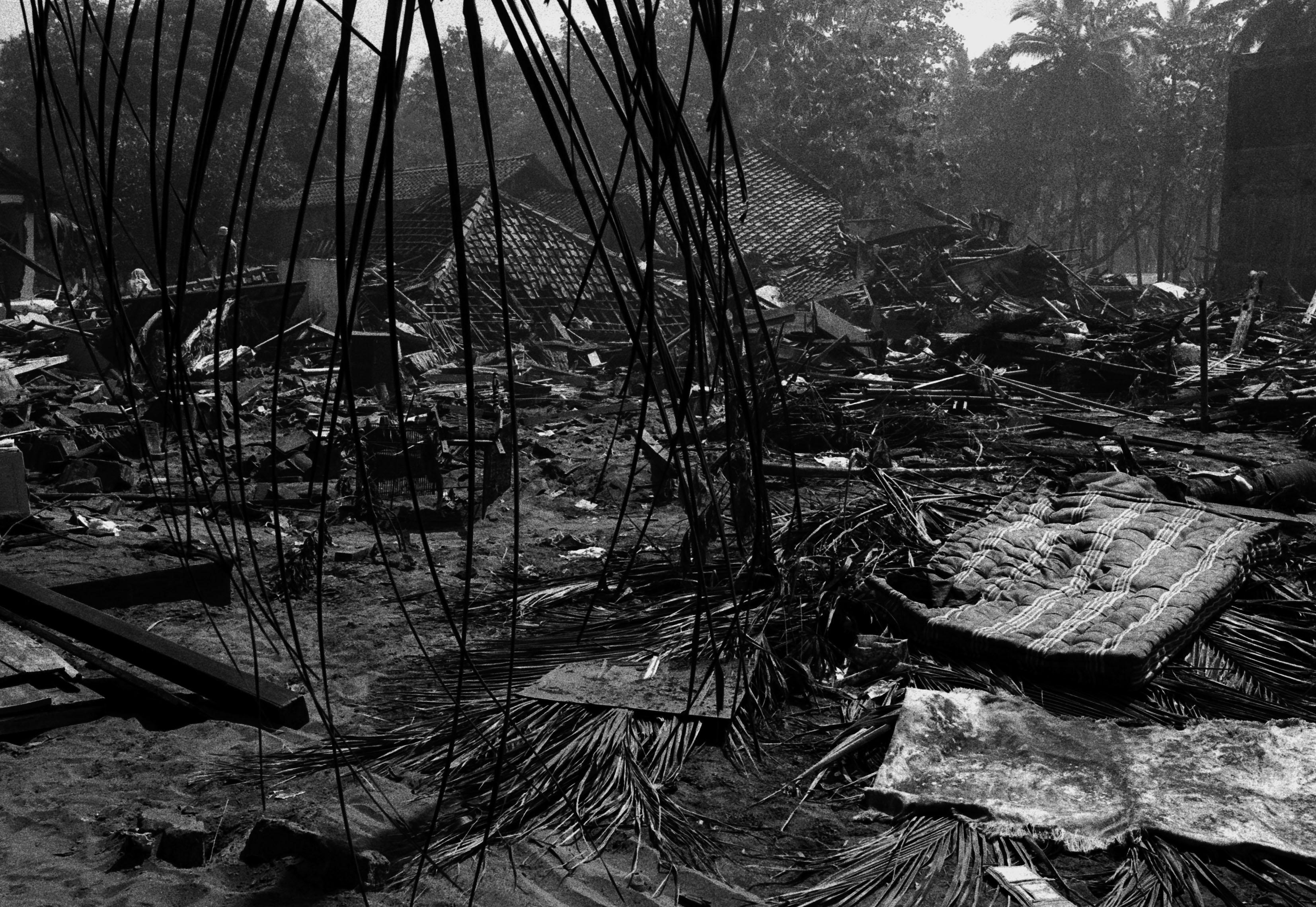 """Der Tragödie kann man nicht ausweichen: Motulohs Serie """"Soulscape Road"""""""