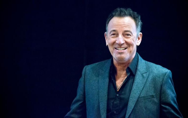 Bruce Springsteen in Frankfurt