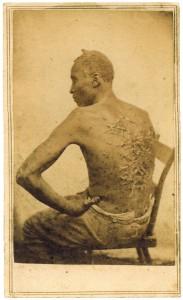 KatalogMcPherson Oliver Gordon A Runaway Mississippi Slave Or The Scourged Back Marz Oder April 1863