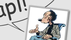 Berserker mit Herz - Comic
