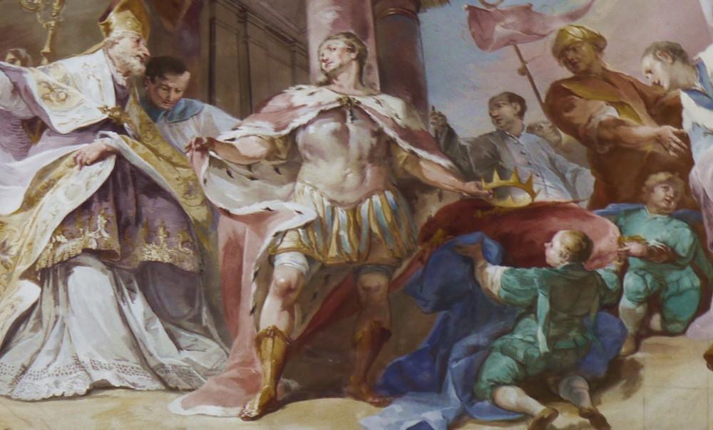 Das Werk der Kirchenväter und Sieferles Beitrag im Internet