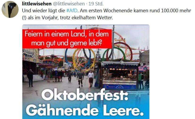 98f1159213996 Der neueste Oktoberfestlügenhit - Deus ex Machina
