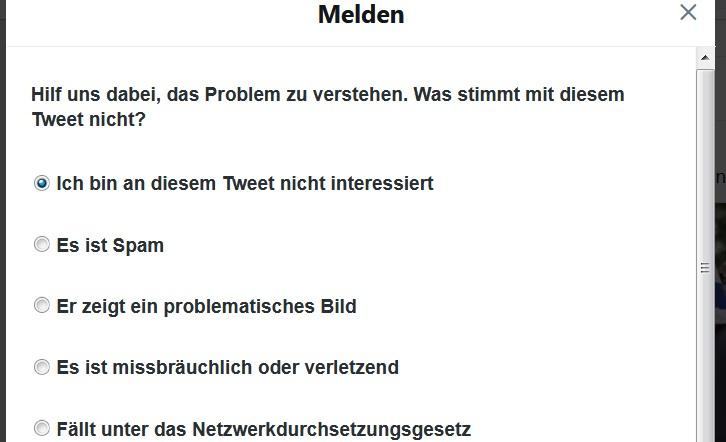 Erdogans Mob und grüne Denunzianten: Wem das SPD-NetzDG nützt - Deus ...