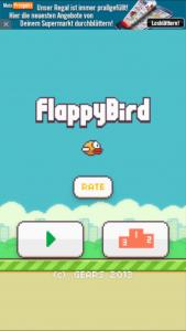 Nicht mehr im App-Store: Flappy Bird