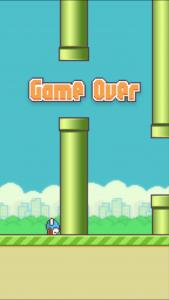 Game Over: An der Röhre gescheitert