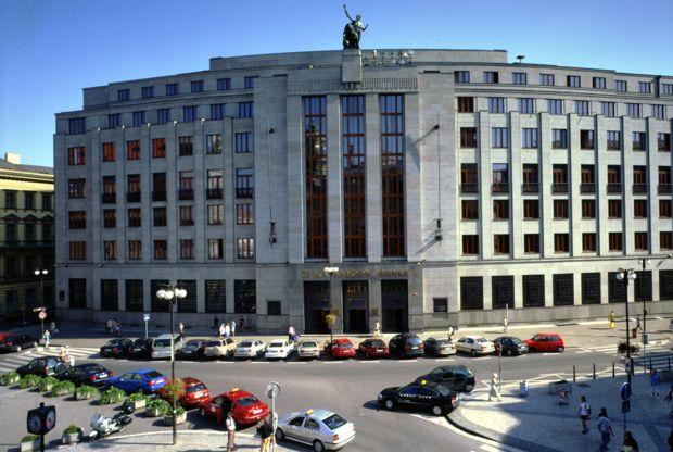 Tschechiens Nationalbank