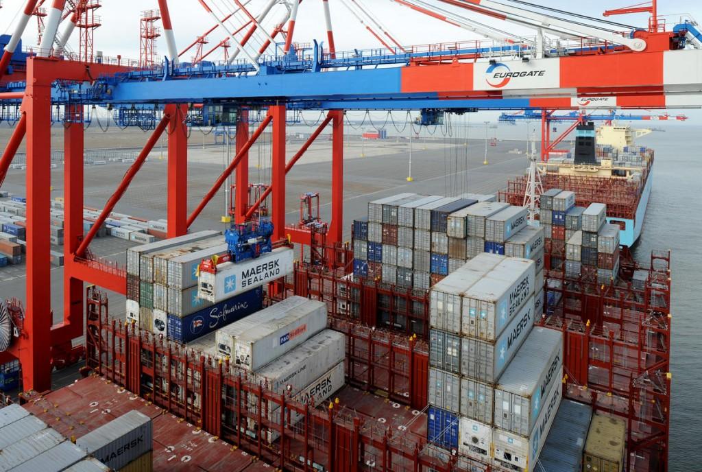 Was bewirkt der Welthandel?