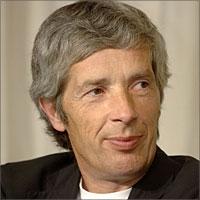 Bild zu: Der Quizshowallergiker: <b>Helmut Lehnert</b> hört beim RBB auf - lehnert01