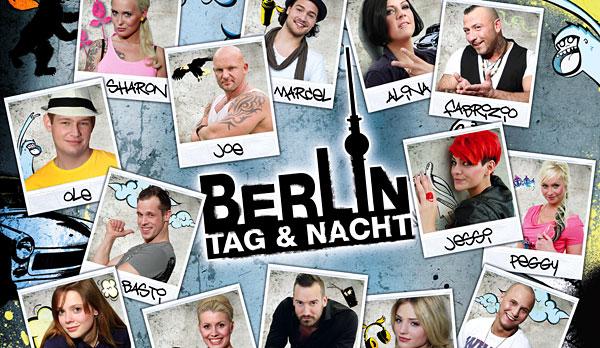 """Bild zu: Die Anti-Telenovela: Filmpool erklärt den Erfolg von """"Berlin Tag"""