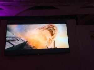 """Einer davon: """"Shingeki no kyojin"""" / Attack on Titan"""
