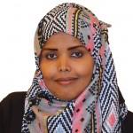 Samsam Hassan, 29