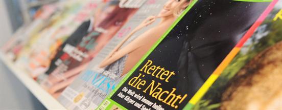 Zeit für die Zeitschrift: Die Verlage kooperieren
