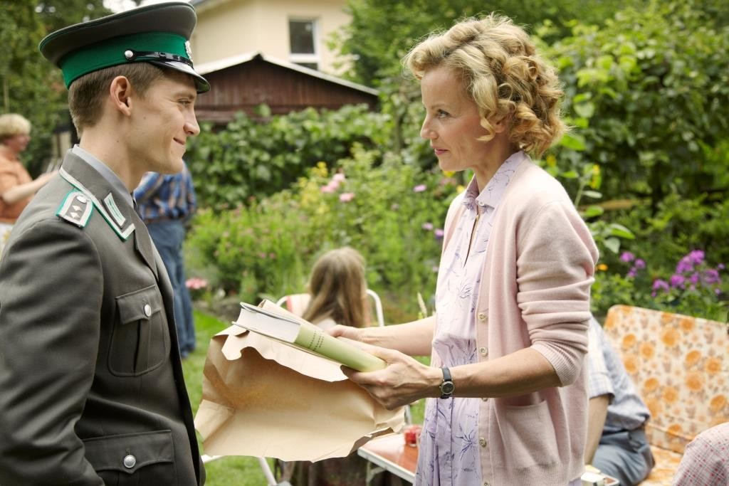 """Neu: Achtteilige RTL-Serie """"Deutschland"""""""