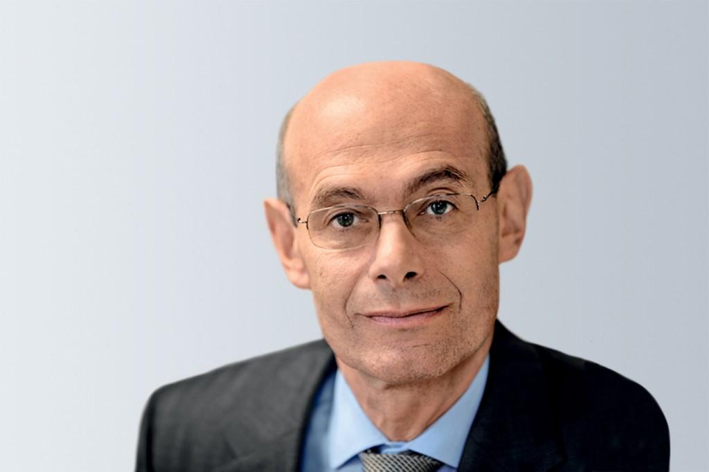 RTL-Manager Andreas Rudas