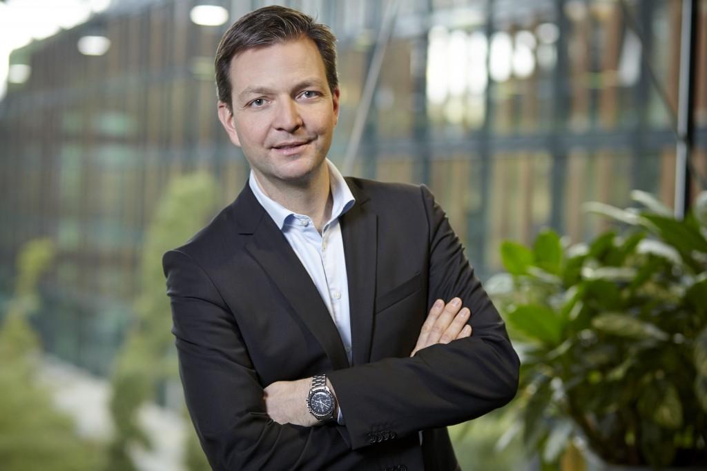 RTL-Manager Marc Schröder baut die Internetauftritte um.