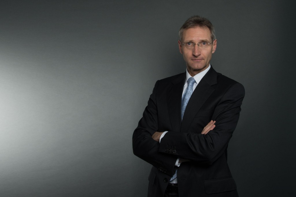 Dietmar Wolff
