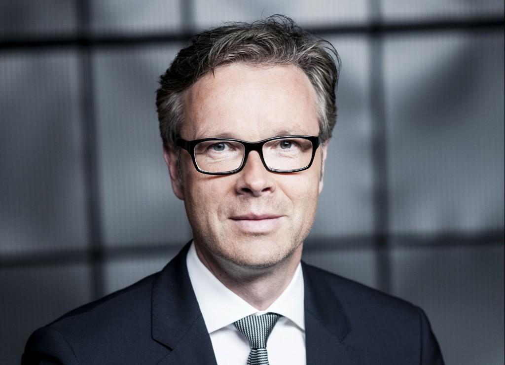 Frank Hoffmann richtet RTL neu aus