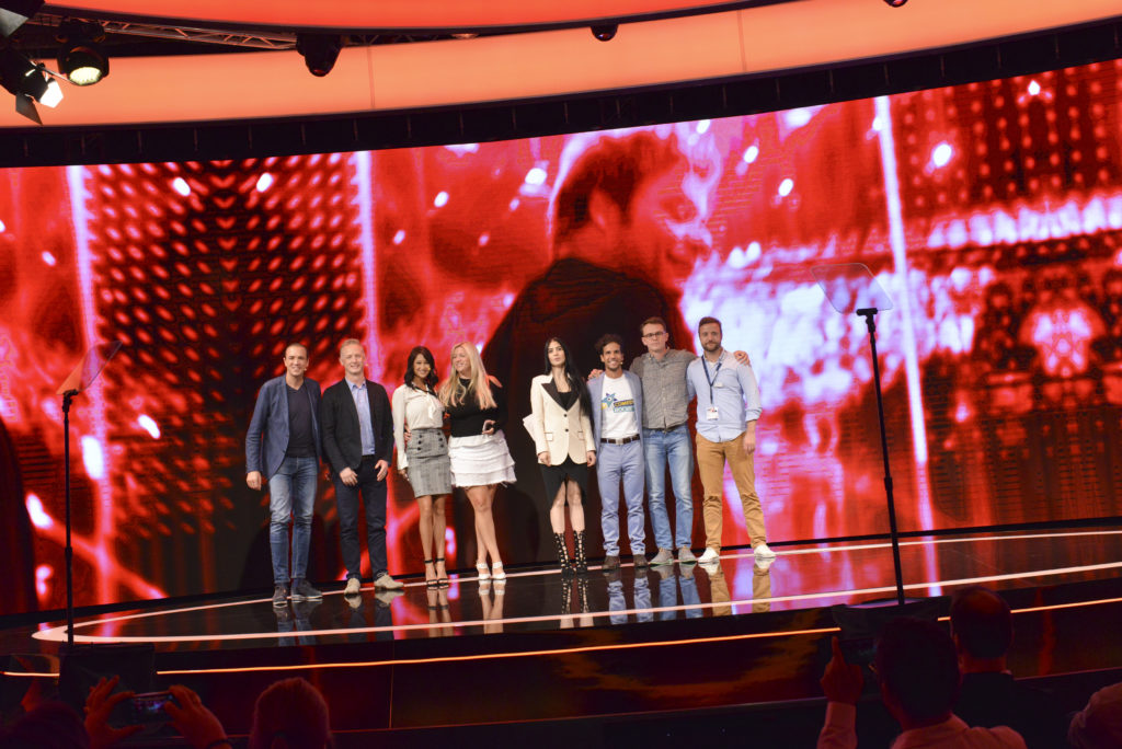 Youtube-Welt der RTL Group