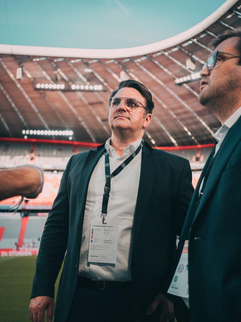 Dazn Will Mehr Spiele Der Champions League Zeigen