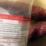 Mit Zucker - Salami