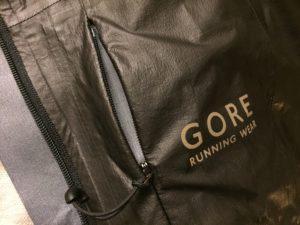 Gore Active Run