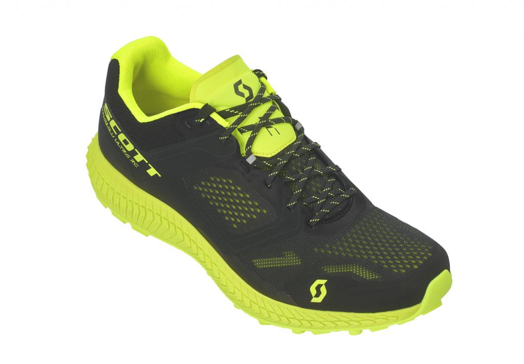 Schuhtest des Kinabalu Ultra RC