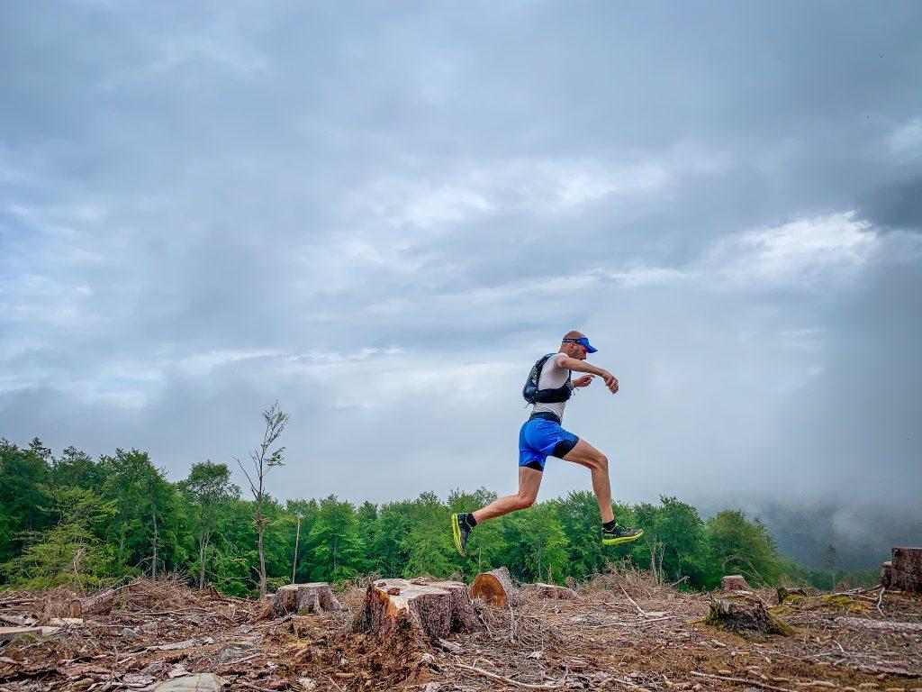 Schuhtest: Nils läuft den Kinabalu Ultra RC