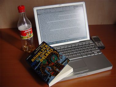 Bild zu: Schreibst Du noch, oder bloggst Du schon?