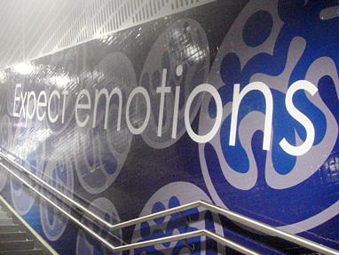 Bild zu: EM 2008: Expect Emotions