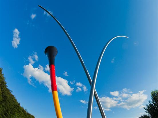 Bild zu: Von der Vuvuzela zum Veschabox: Warum Deutschland doch nicht Weltmeister wurde