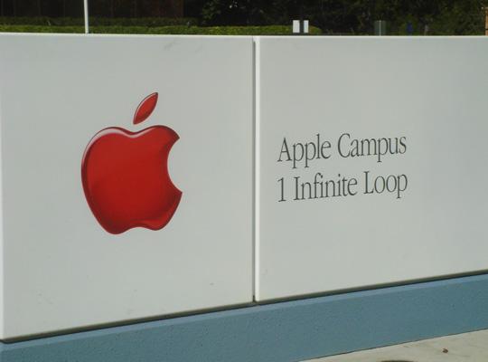 Bild zu: Fünf Apple-Tipps für eine bessere Personalarbeit