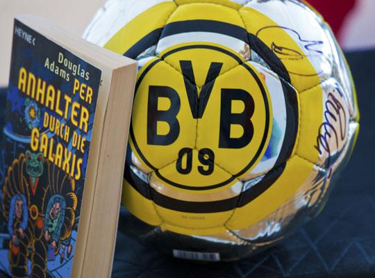 Bild zu: Kloppismus als Führungsmodell: BVB forever?