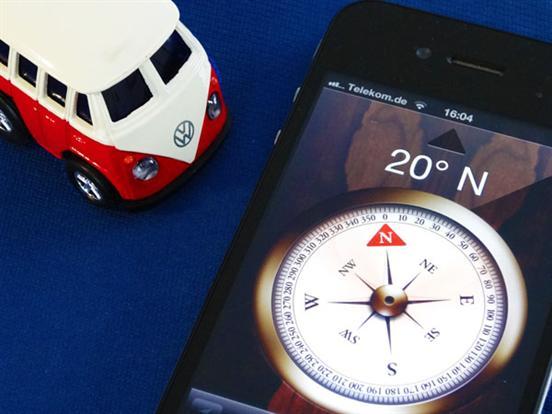 Bild zu: Unser ethischer Kompass? Martin Winterkorn?
