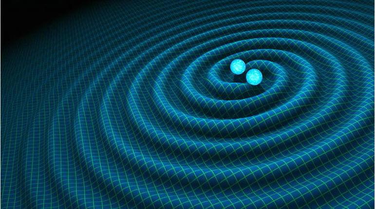 Eine der Gruppen innerhalb von LIGO sucht nach Signaturen kosmischer Kollisionen.