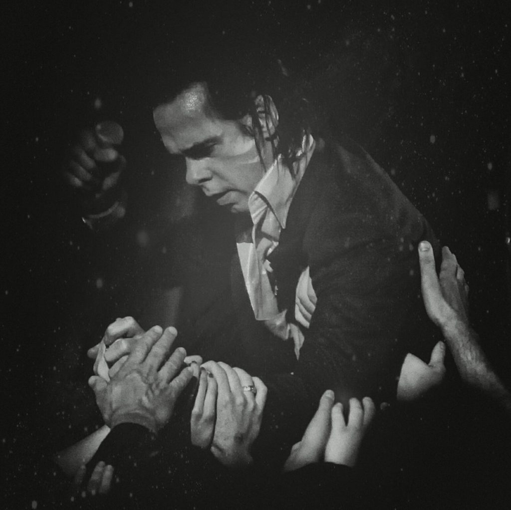 Nick Cave The Mercy Seat Pop Anthologie